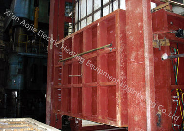 Cina Annealing Furnace Brazing Equipment, Industrial Furnace Brazing Aluminium pemasok